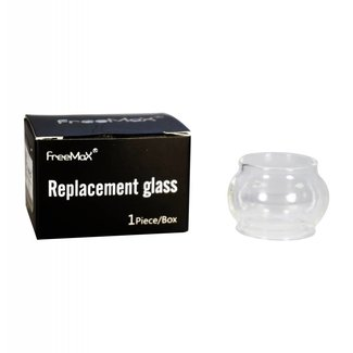Freemax Freemax Fire Luke 5ml Replacement Glass