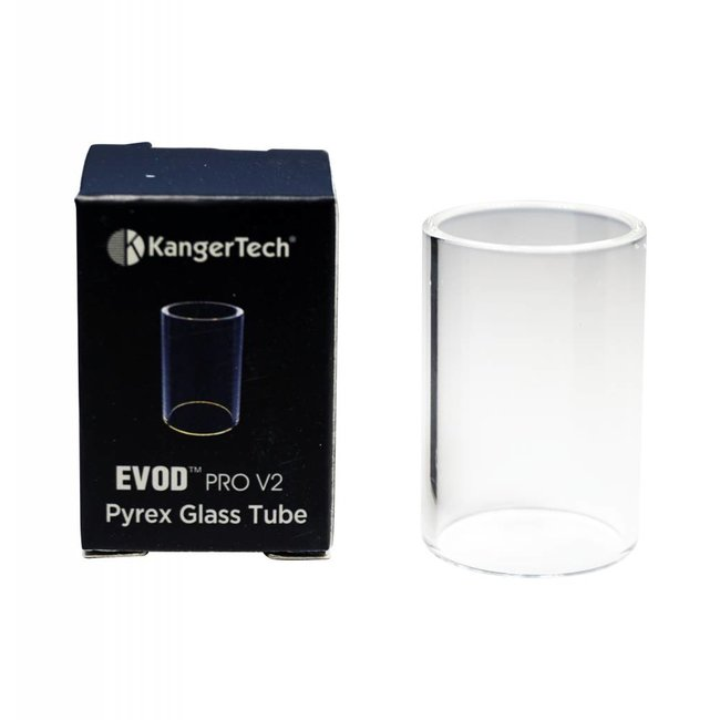 Kanger Kanger Evod Pro V2 Replacement Glass