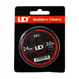 UD Youde UD A1 Kanthal 10m 24 guage