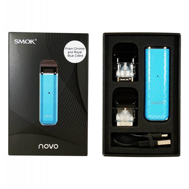 Smok Smok Novo Starter Kit 450mAh