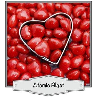 JoJo Vapes Atomic Blast Nic Salts 30 ml