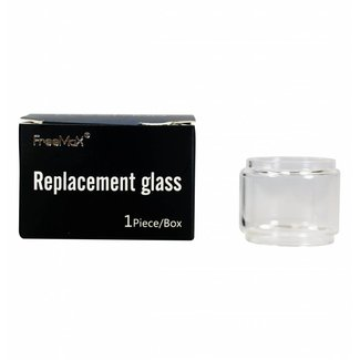 Freemax Freemax Fire Luke Mesh 5ml Replacement Glass