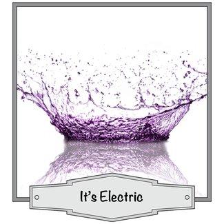 JoJo Vapes It's Electric