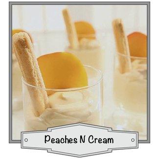 JoJo Vapes Peaches n Cream