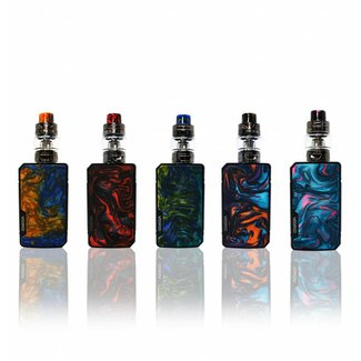 Voopoo Voopoo Drag 2 Kit w/ Uforce T2 Tank