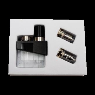 Smok Smok Trinity Alpha Replacement Pod w/ 2 Coils
