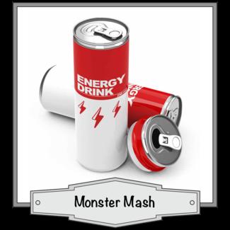 JoJo Vapes Monster Mash