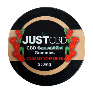 Just CBD Just CBD Gummies