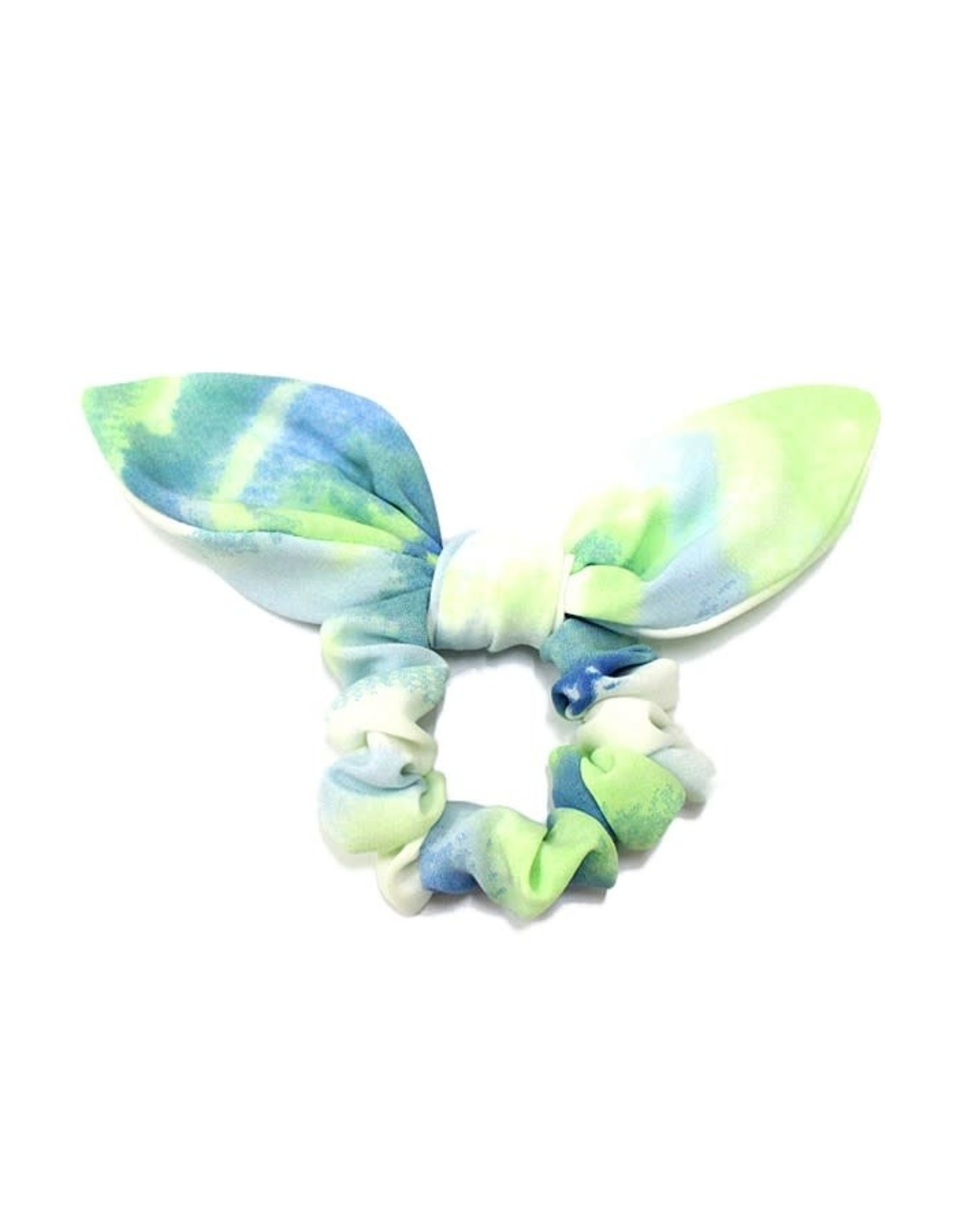 HAIR SCRUNCHIE WITH BOW