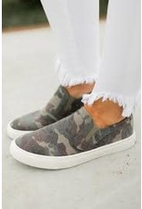 CAMO JUNGLE SNEAKER