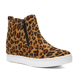LEOPARD HUNT ELEVATED SNEAKER