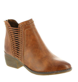 BROWN JOLIET BOOTIE