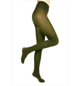 SOLID COLOR TIGHTS - ONE SIZE -
