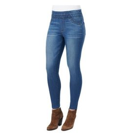"DEMOCRACY 30"" AB-SOLUTION JEGGING NO BUTTON"