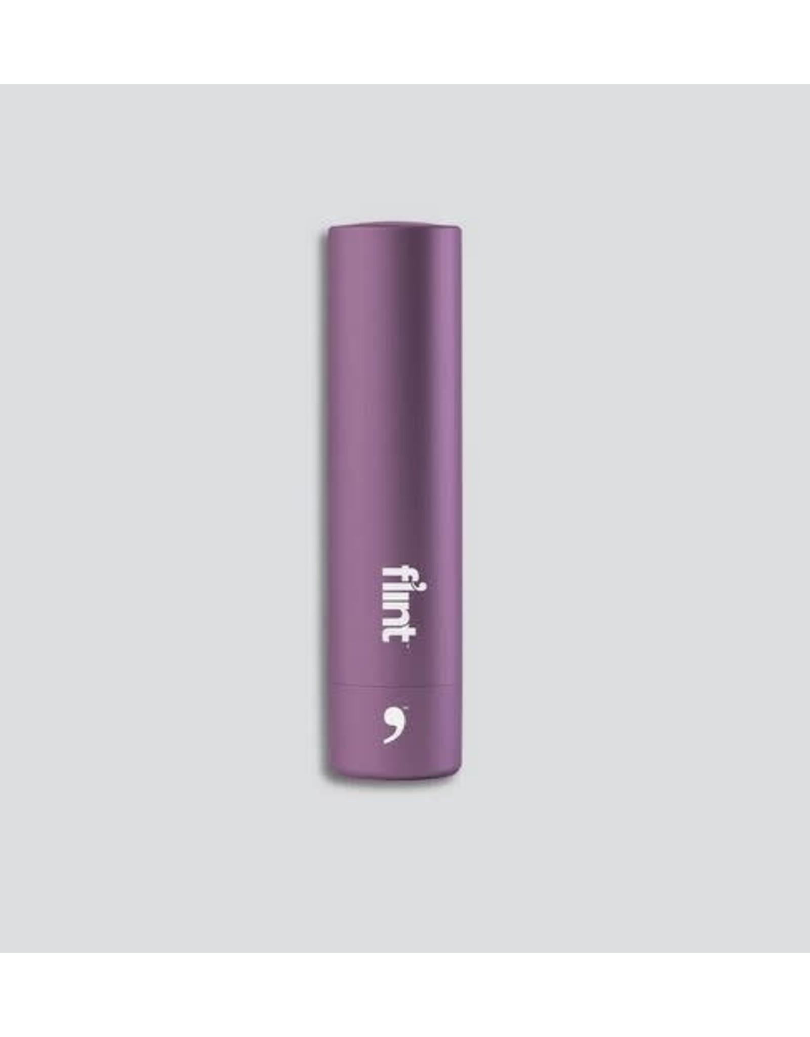 FLINT FLINT METALLIC TRAVEL LINT ROLLER