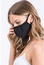 AMITIE COOL MESH FACE MASK