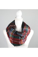 FM INFINITY SCARF COLLECTION -