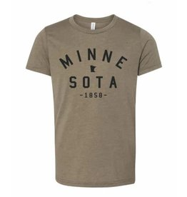 MINNESOTA  CAMDEN YOUTH TEE