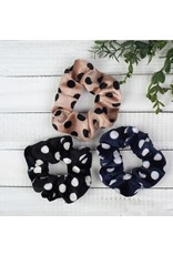 LARGE SCRUNCHIES ASSORTED -