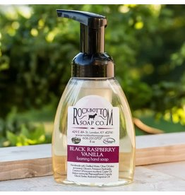 ROCK BOTTOM SOAP CO ROCK BOTTOM FOAMING HAND SOAP -