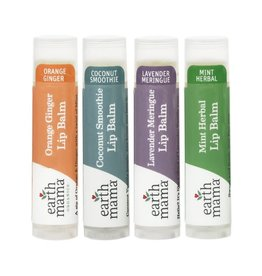 EARTH MAMA EARTH MAMA LIP BALM -