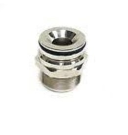 Titan 805-351A Foot Valve Hsg, Pusher Style (Discount 30% at check out)