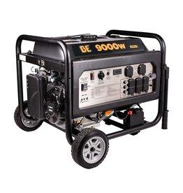 BE BE-9000ERUSC Generator 9000 Watt Elect. Start