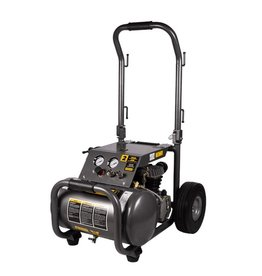 BE AC255 Air Compressor 6.9 CFM