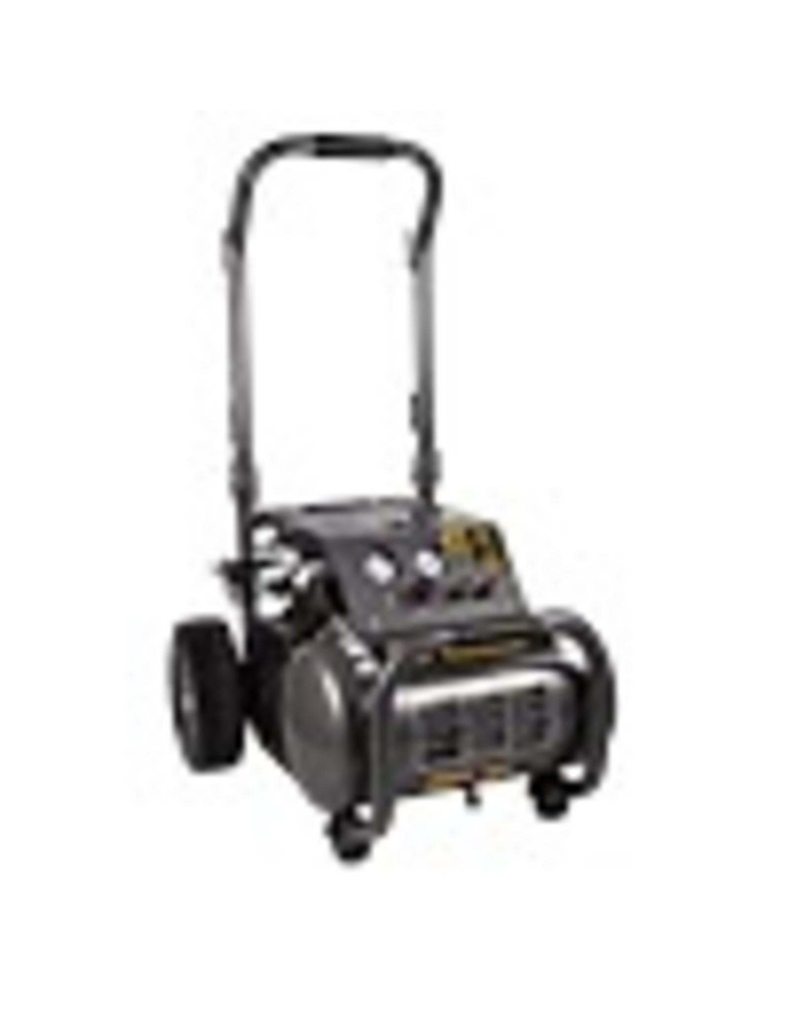 BE AC255 Air Compressor 6.9 CFM