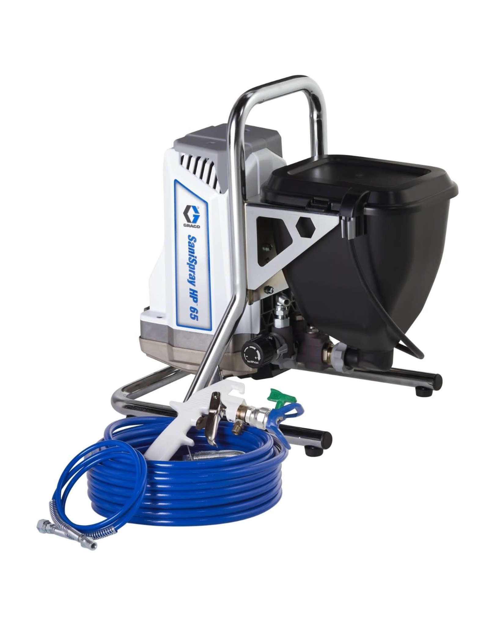 Graco 25R792 SaniSpray 65 Complete