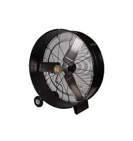 """FD36 36"""" Drum Fan, Electric"""
