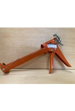 """Hyde Tool 46435 Hyde Caulk Gun 9"""" Hex Rod"""