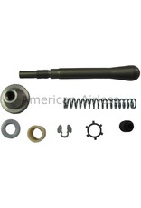 Graco 246972 Gun, fluid rebuild kit.