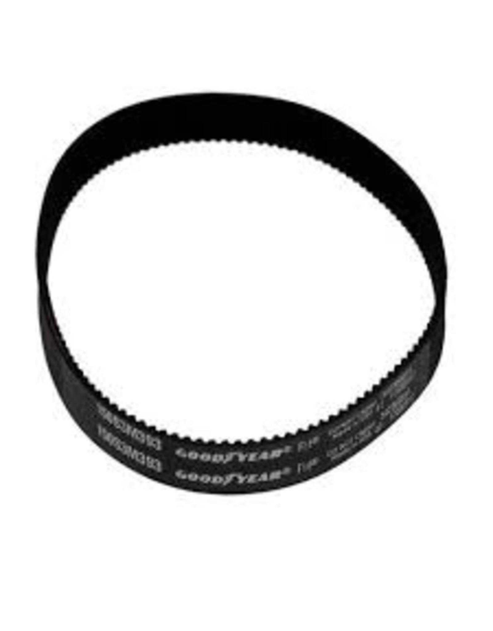 Graco 120234 Belt 3mm timing (pump drive)