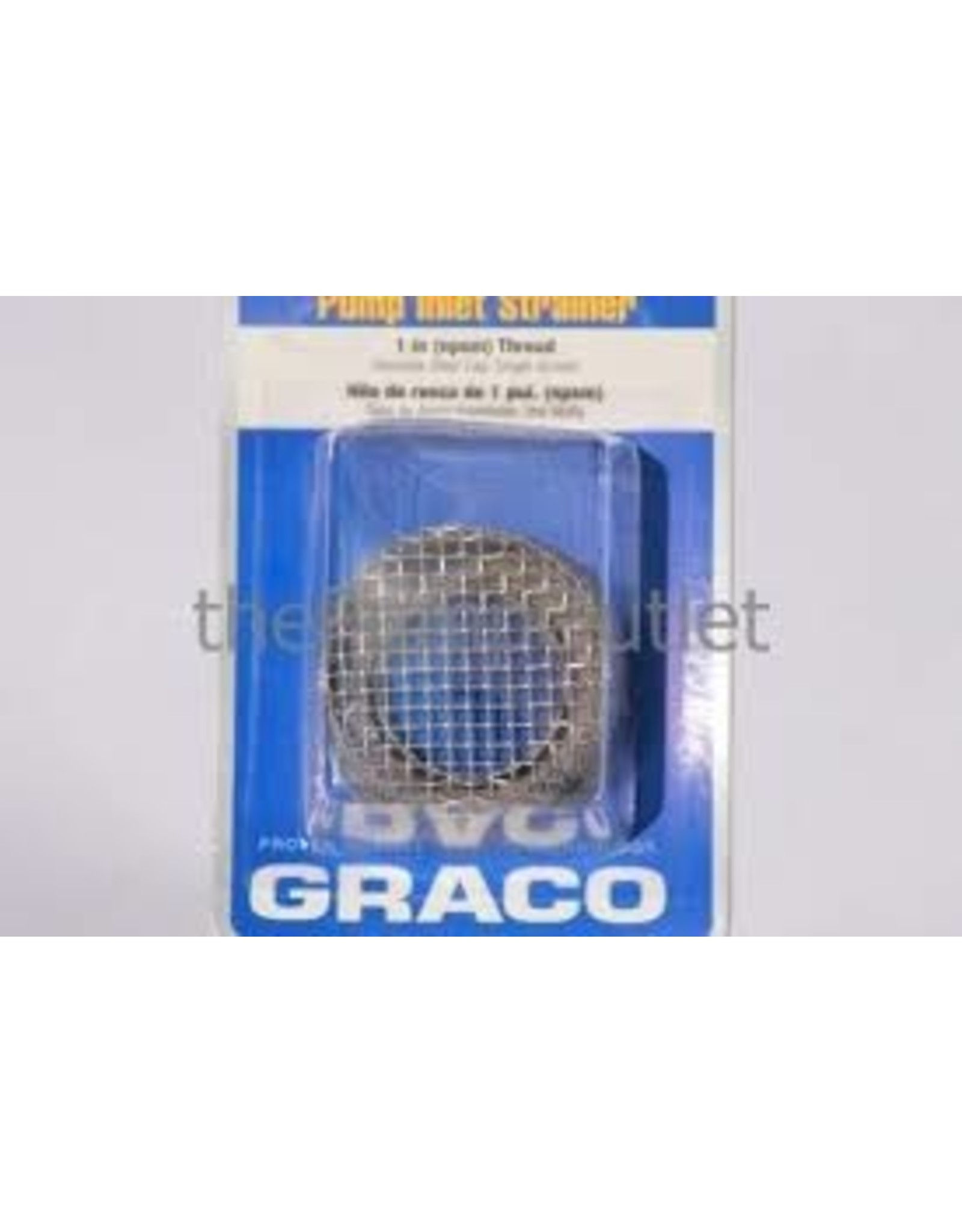 Graco 189920 Rock Guard OEM Carded