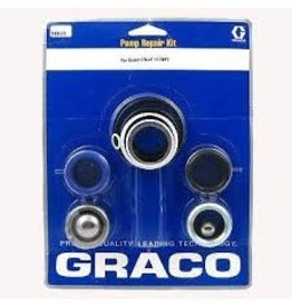 Graco 249123 Graco Pack Kit GMax 2 7900