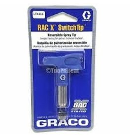Graco LTX415 RAC X Switch Tip