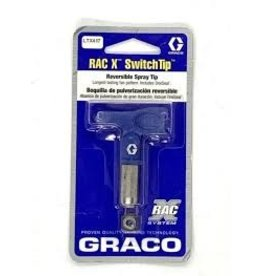 Graco LTX417 RAC X Switch Tip
