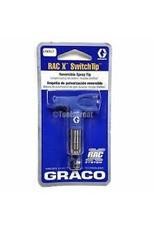 Graco LTX517 RAC X Switch Tip