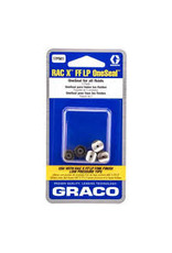 Graco 17P501 Rac X FFLP One Seal, 5 Pk