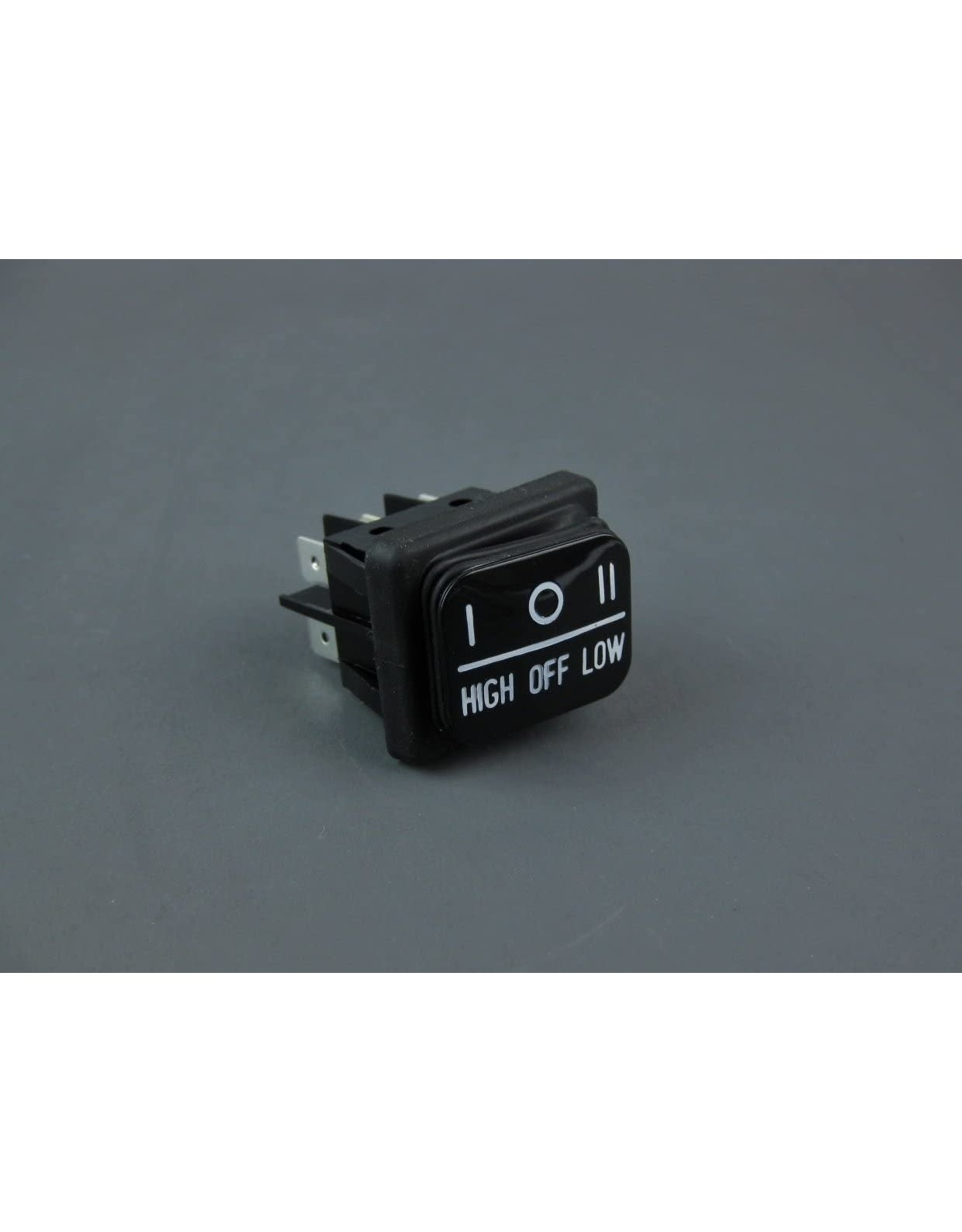 Titan 524694 Rocker Switch 2 Speed CapSpray