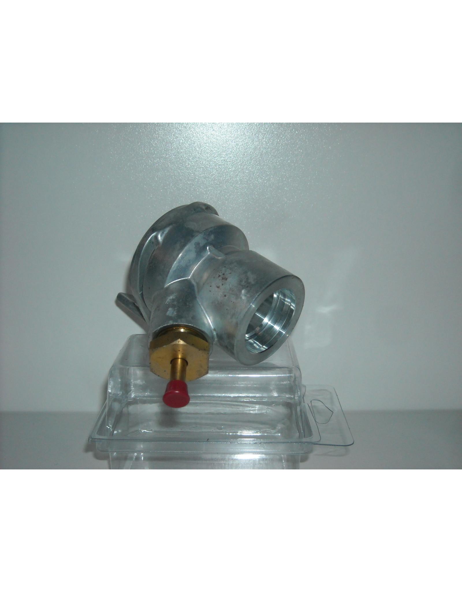 Titan 216A Pusher Assembly Kit