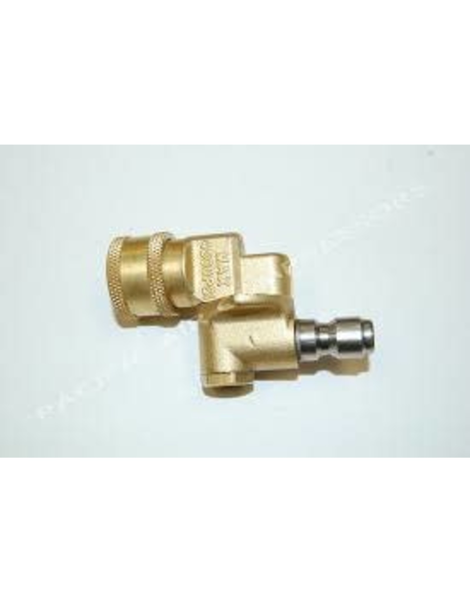 BE 85.300.172 Pivot Coupler 90 Degree