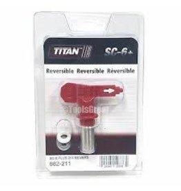 Titan 662-211 Titan Rev-Tip
