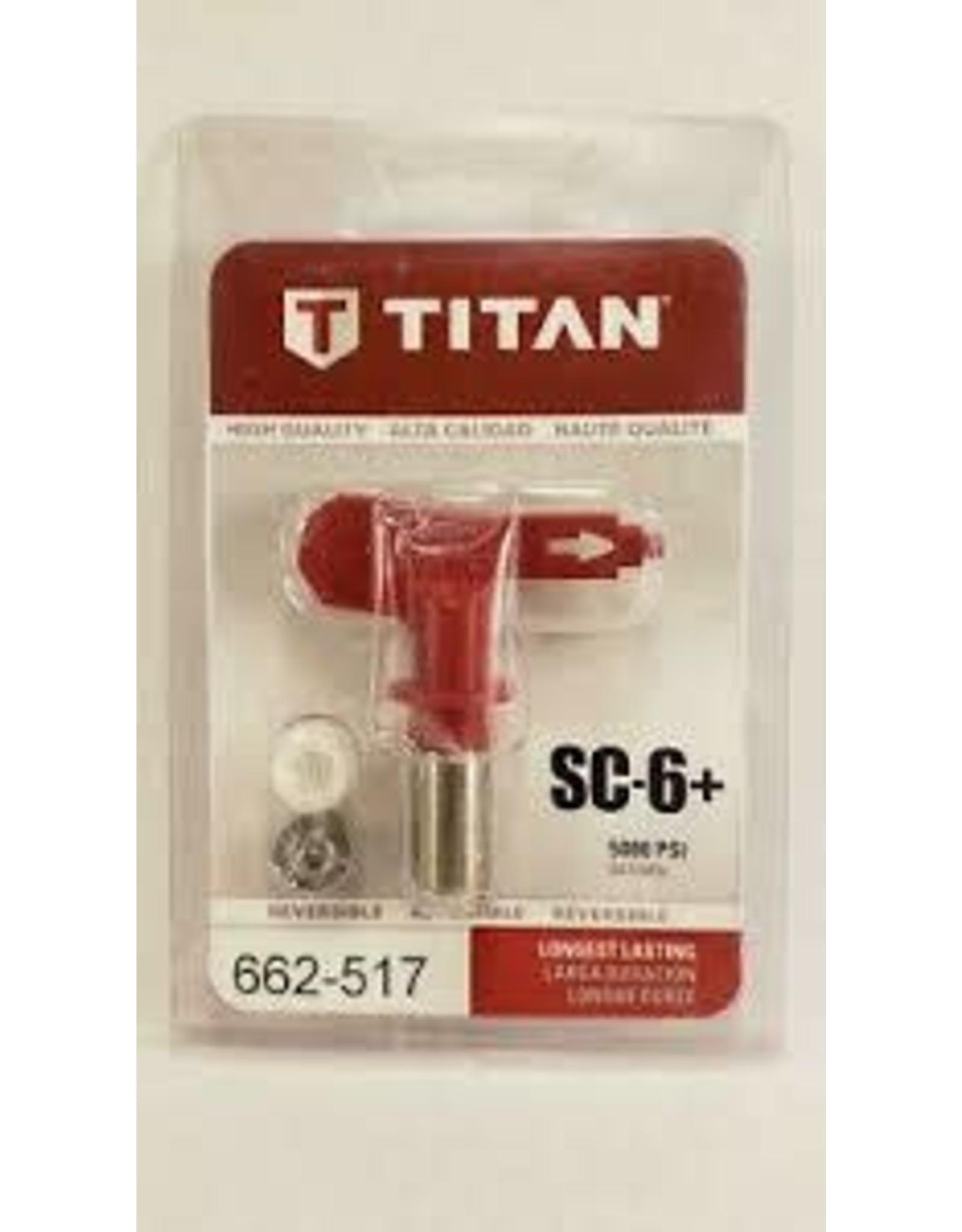 Titan 662-517 Titan Rev-Tip