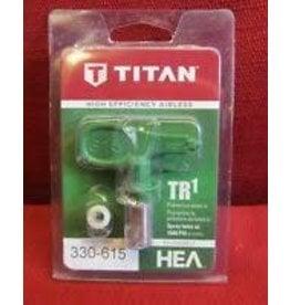 Titan 330-615 TR1 HEA Tip