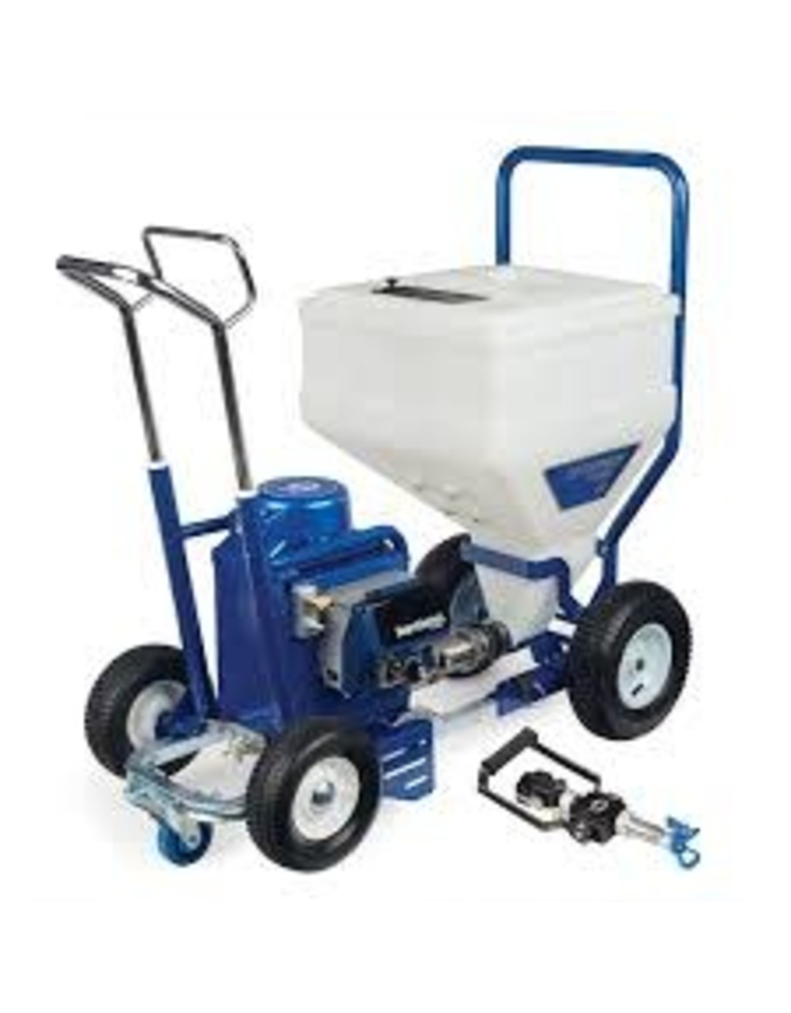 Graco 17Z630 T-Max 6912 Texture Sprayer