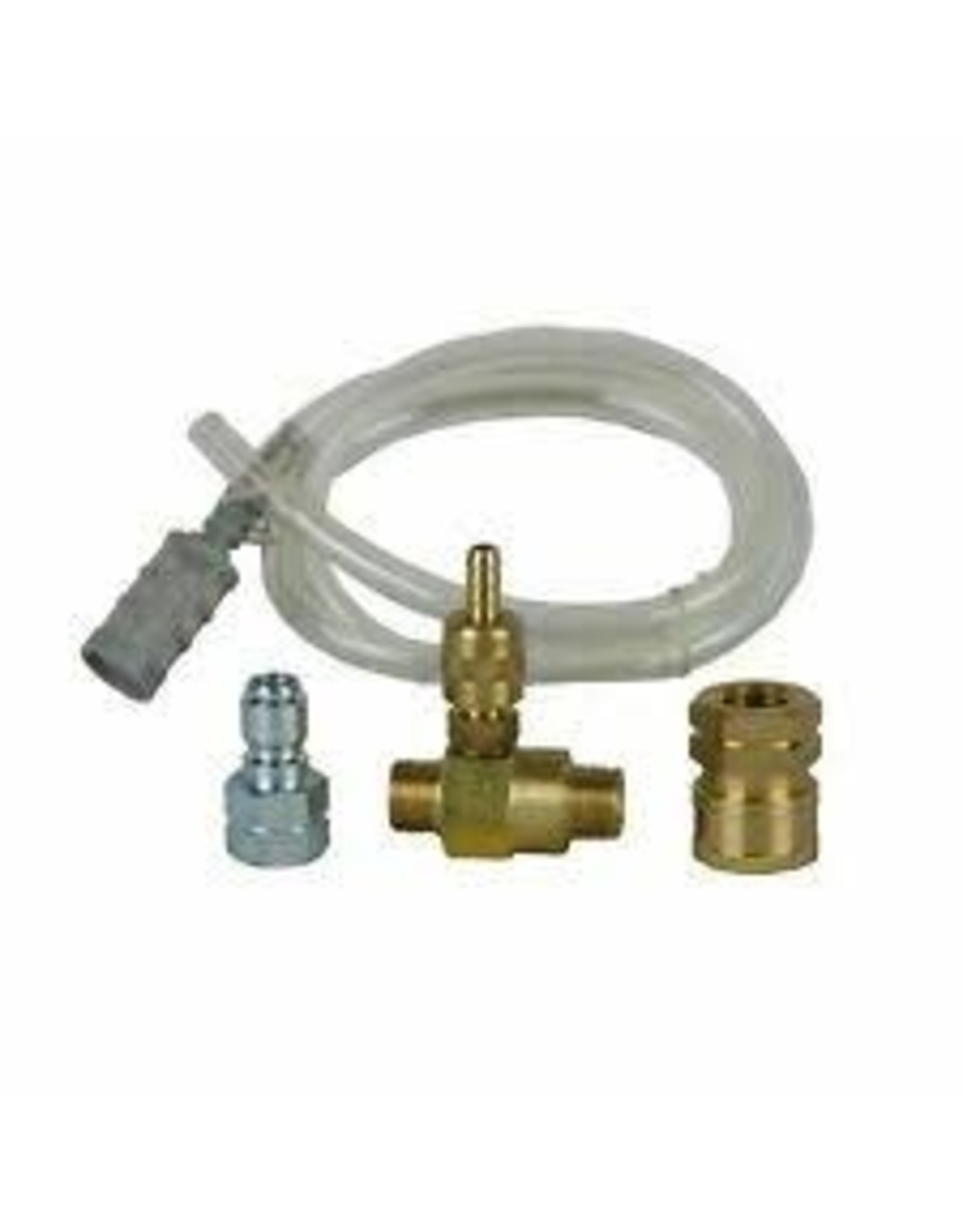 BE 85.400.000 Low Pressure Injector Kit
