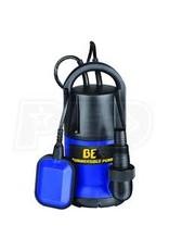 BE SP-550SD Sump Pump