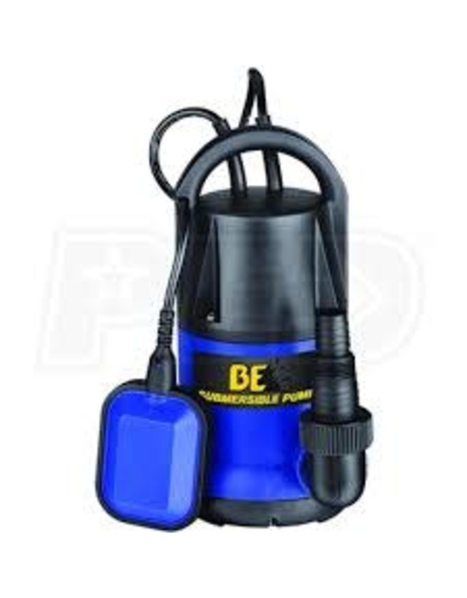 BE SP550SD Sump Pump
